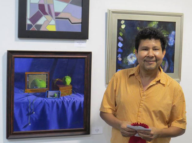 Juried Exhibits